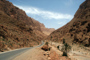Marrakech Merzouga Fez 3 days Tour