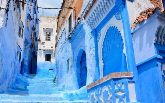 Casablanca desert Marrakech 8 days Tour