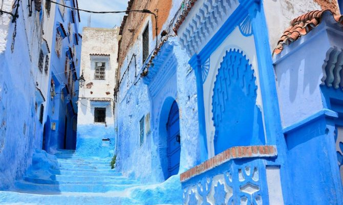 Casablanca desert Marrakech 8 days Tour