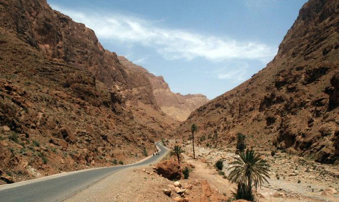 Marrakech Merzouga Fez 3 days Tour